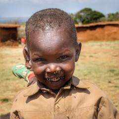 Baby Masai