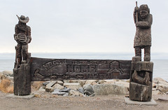 Nome - Welcome Sign