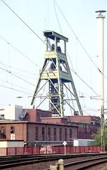 Ruhrgebiet 1988-1995