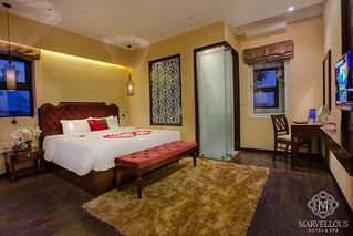 Honeymoon Room 5