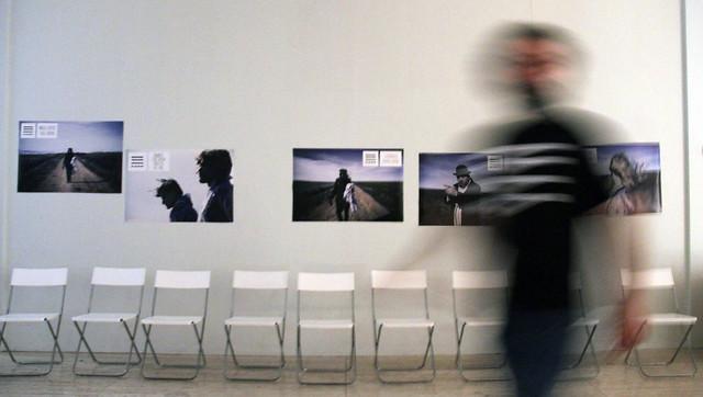 TESLA FESTIVAL DE EXPERIMENTACIÓN SONORA Y VISUAL 2016 - MUSEO DE LEÓN - HARA ALONSO - 20.02.16