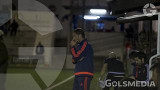 Olimpic Xativa - Valencia Mestalla
