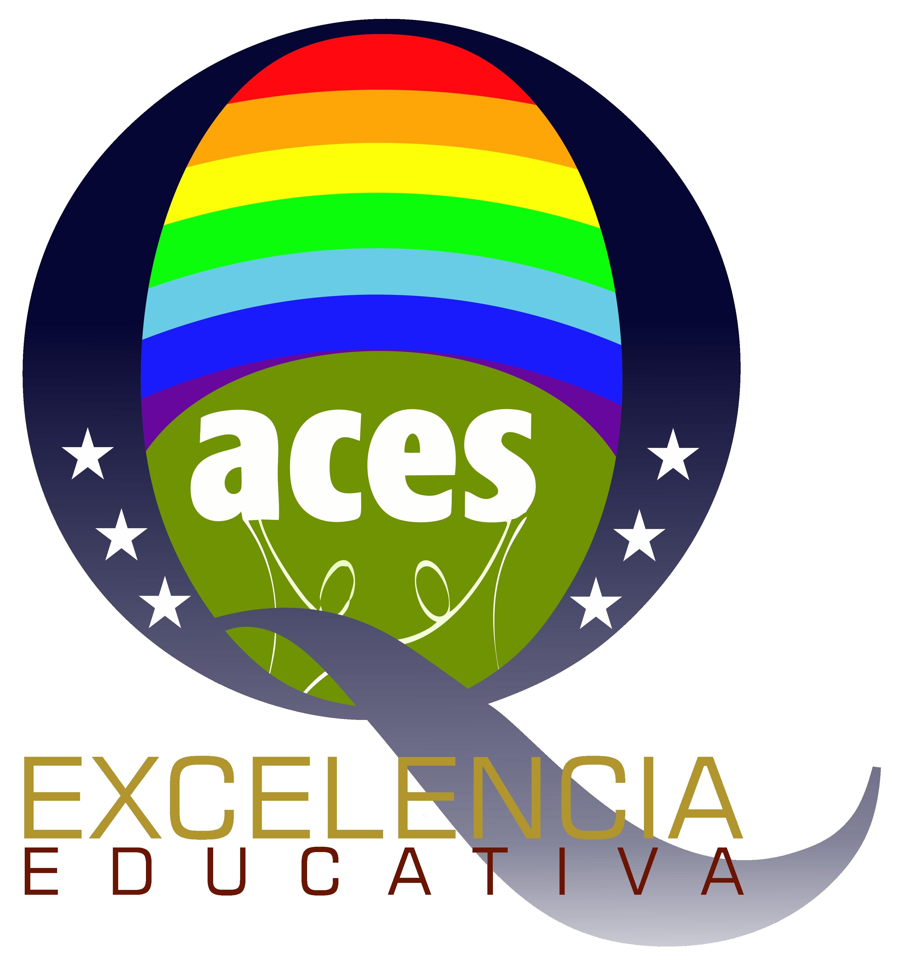 Sello de excelencia educativa Aces para el Colegio Antonio Gala