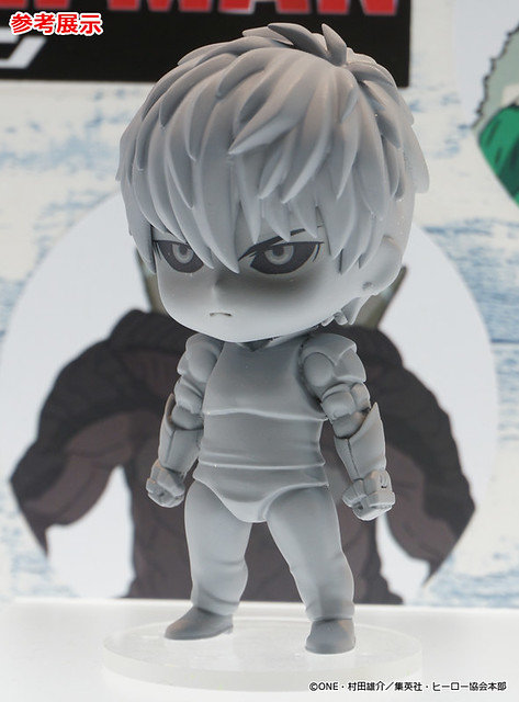 Nendoroid Genos (One Punch Man)