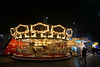 Merry go Round in Ostend