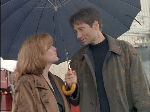 The X-Files - S03 - War of the Coprophages - 2
