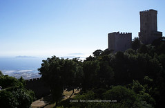 castello di Venere Erice Sicilia