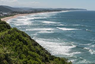 Küste von Wilderness