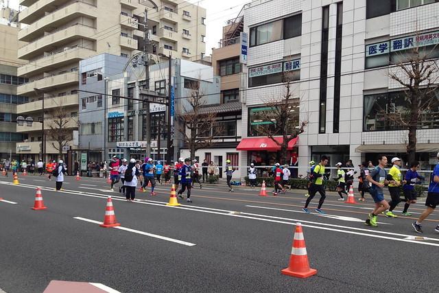 2016/02 京都マラソン2016 #07