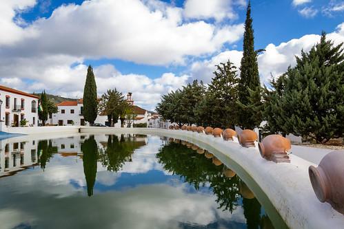 Spain - Huelva - Cañaveral de Leon