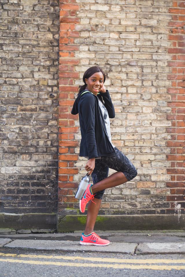 High street fitness gear review