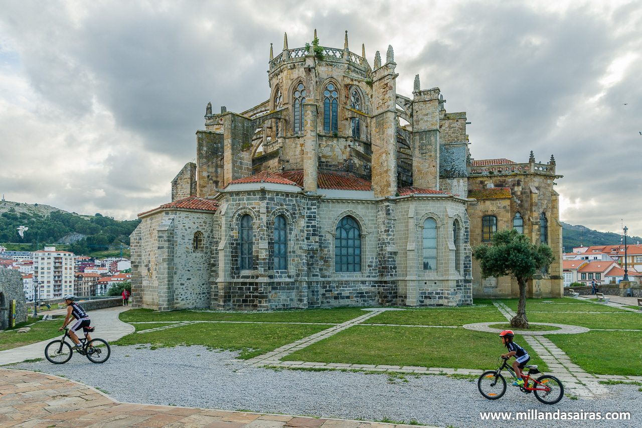 Iglesia de Santa María de la Asunción