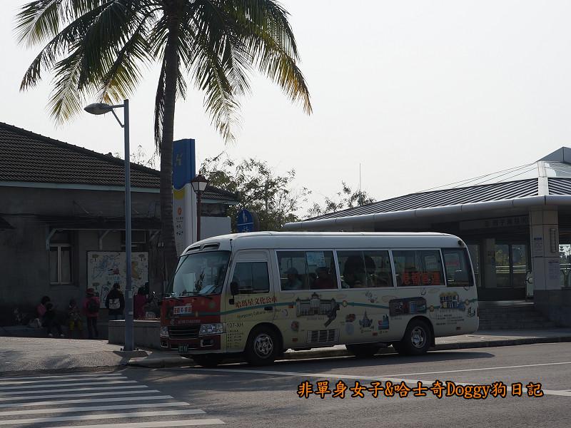 高雄港站哈瑪星打狗鐵道故事館35