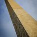 Washington Monument by Pablo Gar-cia