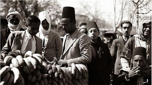 16c15 Beirut Damasco ca 1935