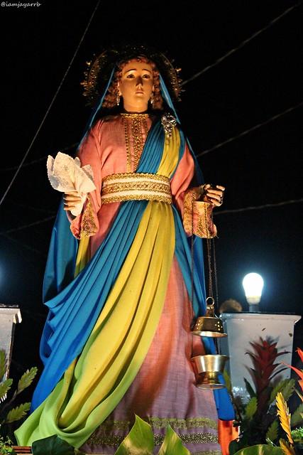Sta. Maria Salome