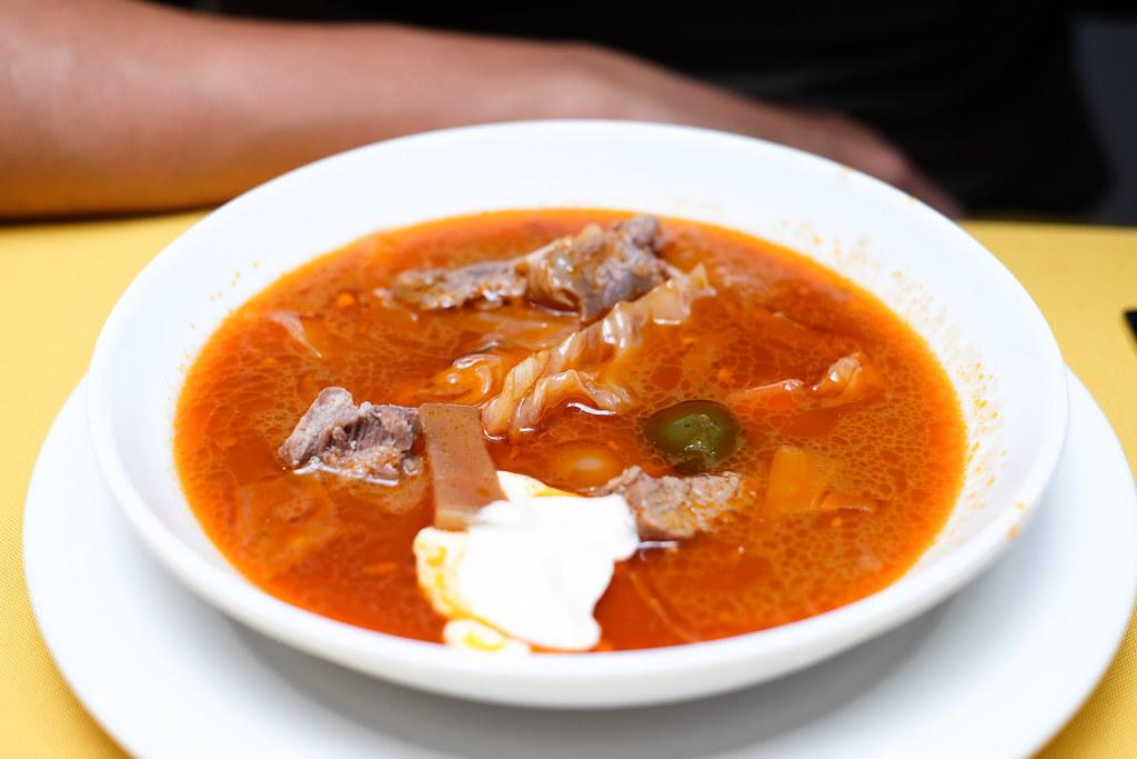 shashlik: Borshch Soup