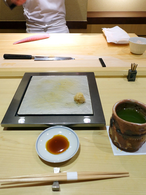 Sushi Iwa Ginza-003