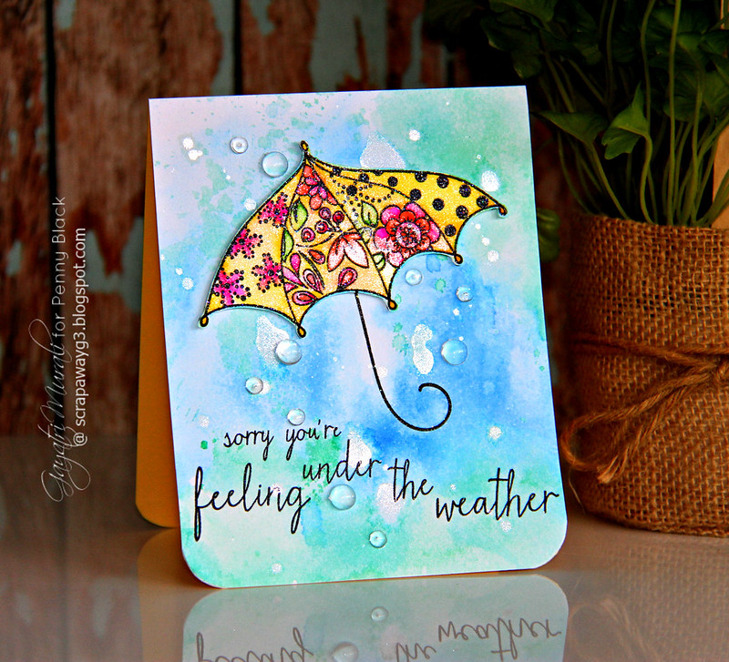 Under the weather card #2