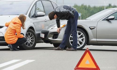 Страховики отримали на 20% більше премій по «автоцивілці»