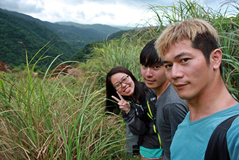 台北近郊秘境-八煙-17度C隨拍 (146)