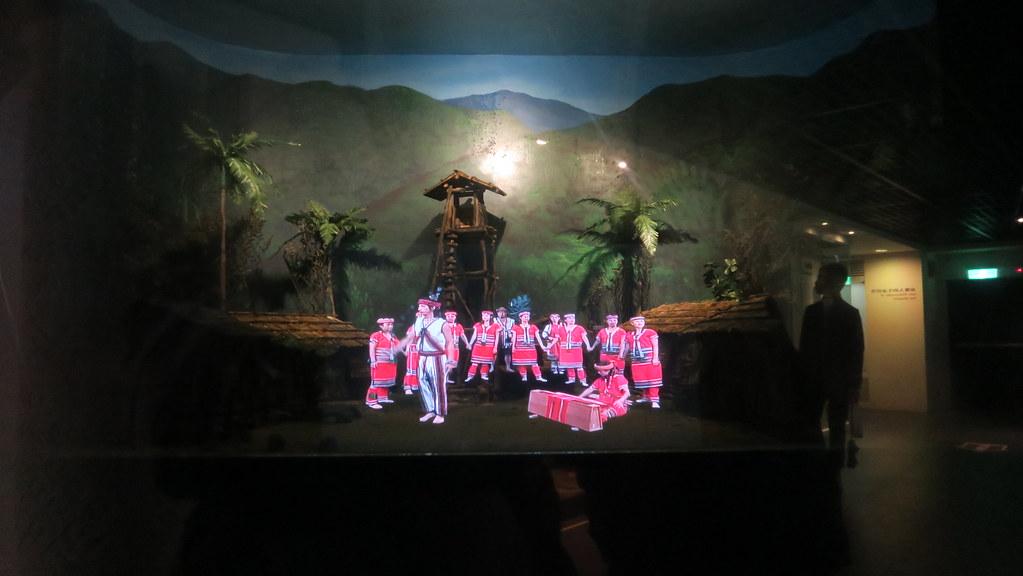 新北烏來泰雅民族博物館 (12)