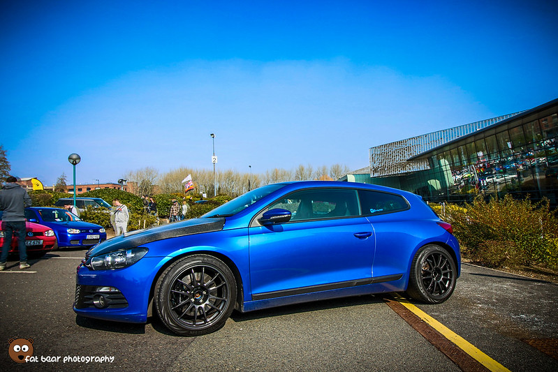 VW Scirocco CR170 - CBBB - performance build - Page 4 - TDIClub Forums