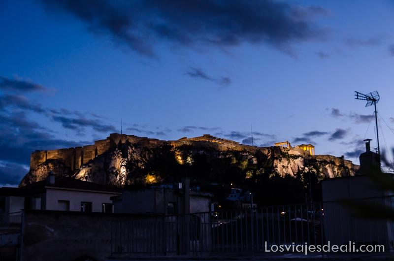 grecia en temporada baja