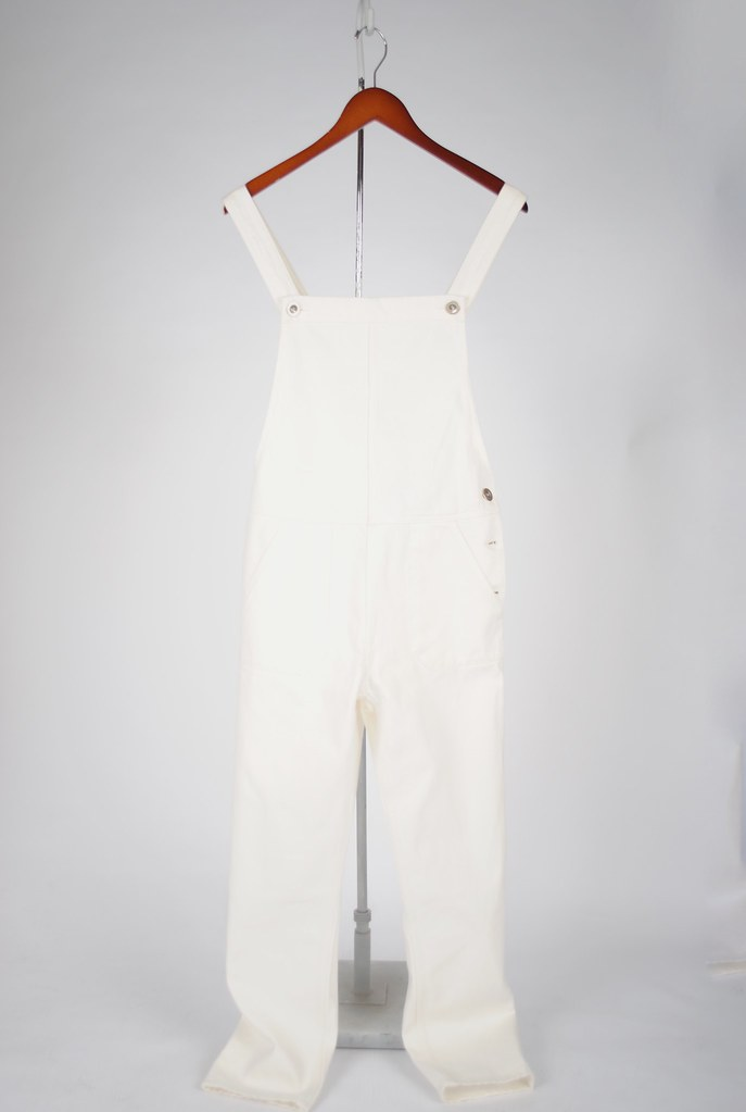Cylla Dungarees