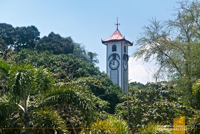 Kota Kinabalu Atkinson Tower
