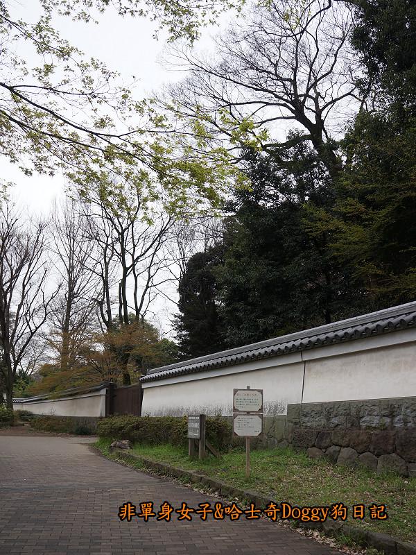 日本自由行小石川後樂園&東京巨蛋城04