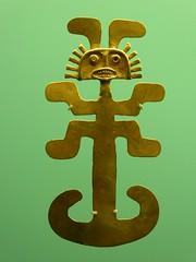 Musée de l'Or Zenù - Carthagène - Colombie