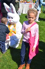 Easter Bunny, Meh.