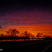 9 hwy sunset by jocassidy121