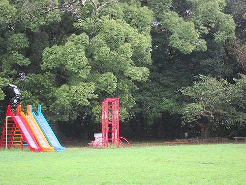 park japan jp ehime ehimeken uwajimashi