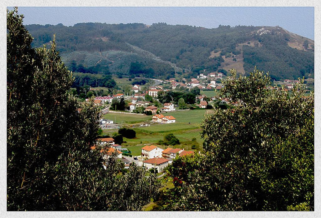Valle de Liendo