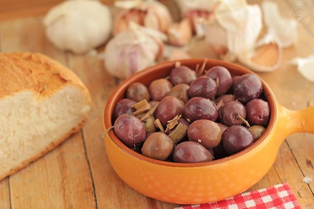 Migas caseras de pan www.cocinandoentreolivos.com (4)