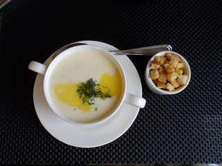 Traditional Armenian soup