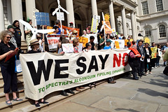 People's Climate Movement NY