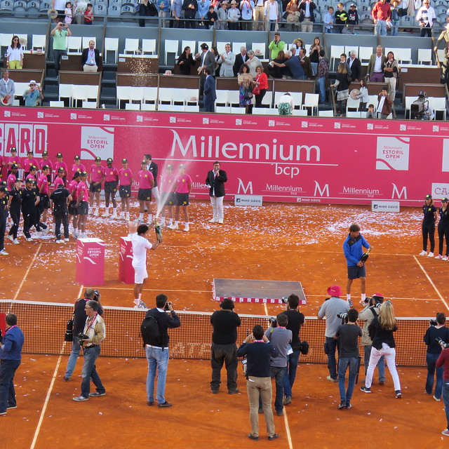 Estoril Open, 01.05.2016