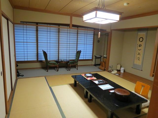 Fujiya Ryokan, Kawayu Onsen
