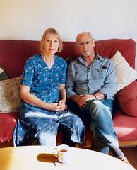 40 Portraits: Jo Litson & Sal Sharah