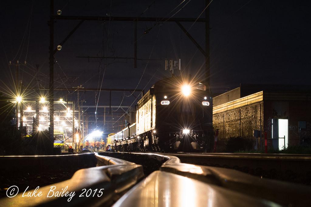 20150524-B76-Mordialloc by Luke's Rail Gallery