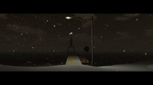 Dock 3:30 A.M. - Furillen