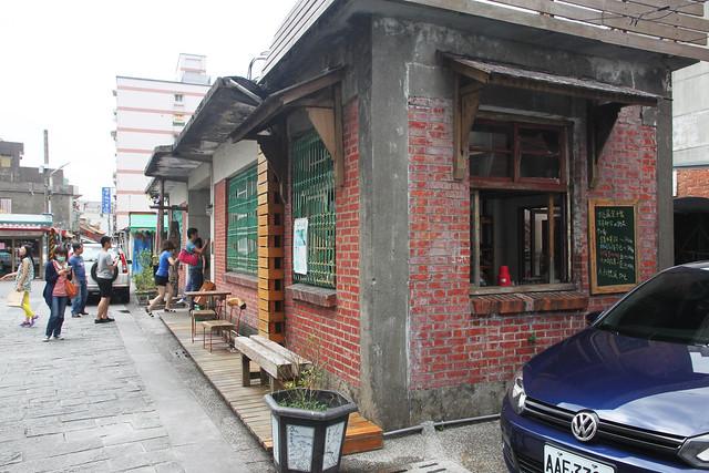 2頭城老街8