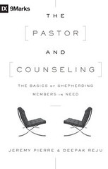 pastor and counselling