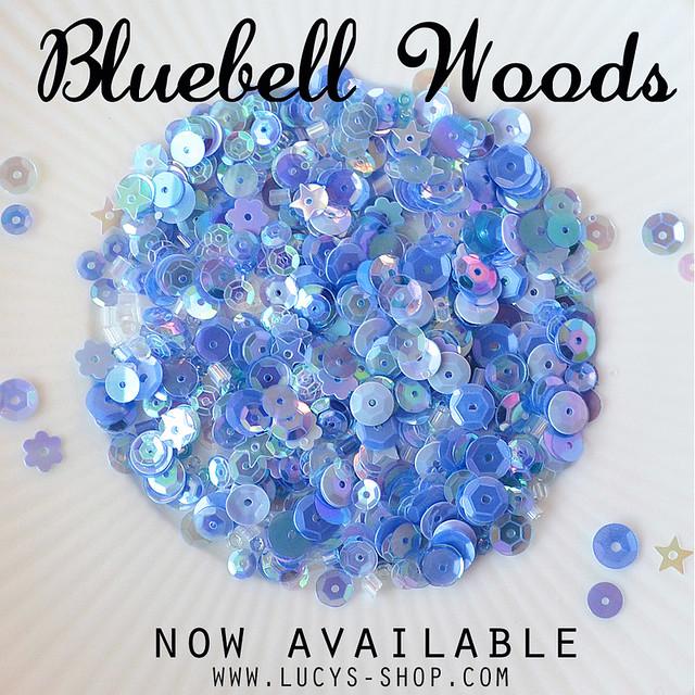 Bluebell Woods Ann