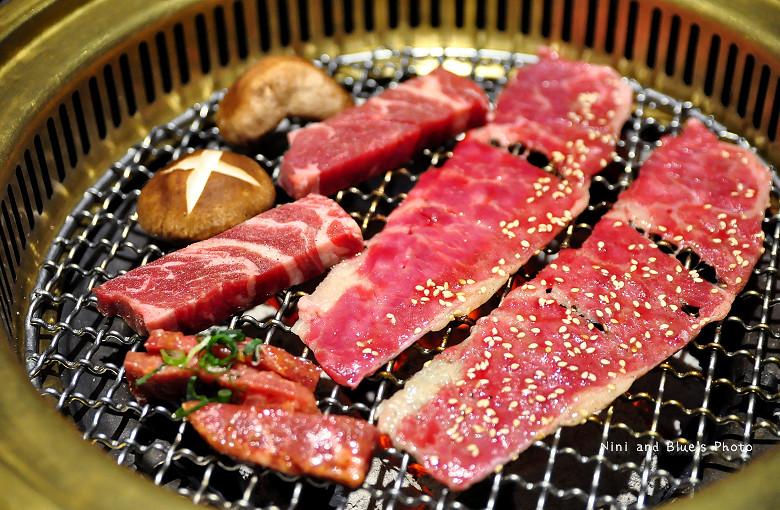台中燒烤燒肉市場37