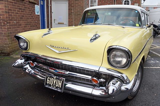 Chevrolet 1957 Bel Air