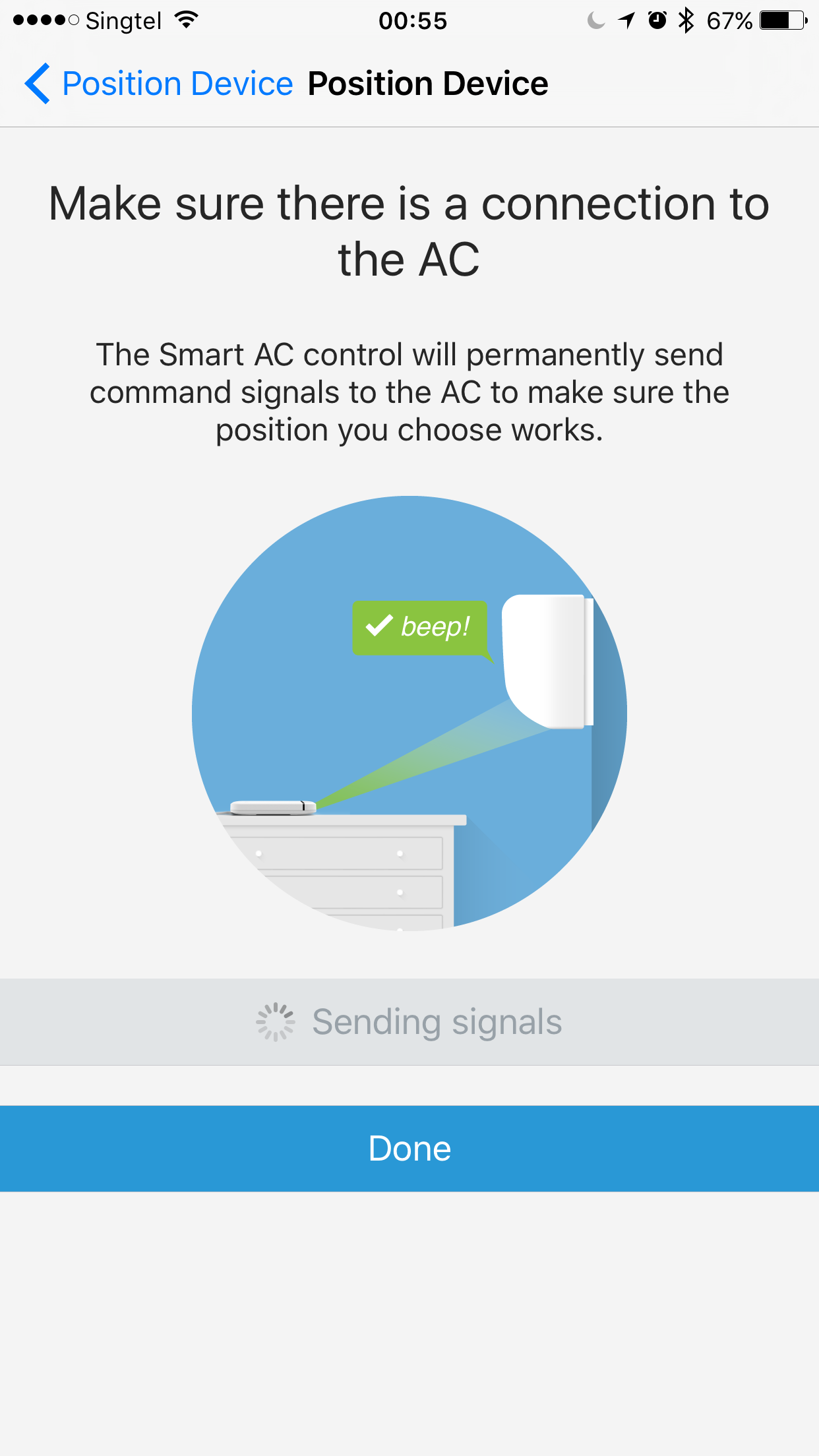 tado Smart AC Control – Unboxing & Setup « Blog | lesterchan.net